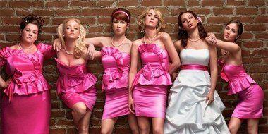 Naughty Bachelorette Party Games Bridesmaids Movie Wedding