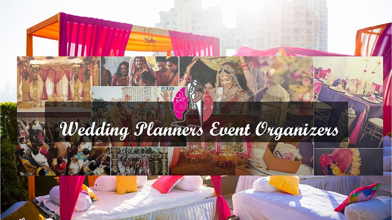 Wedding Planners Event Organizers Live Stream Wedding Event Planner Wedding Planner Event Organization