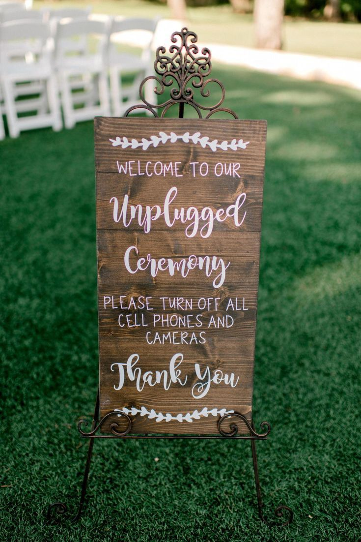 Essential Outdoor Wedding Tips With Images Wedding Ceremony