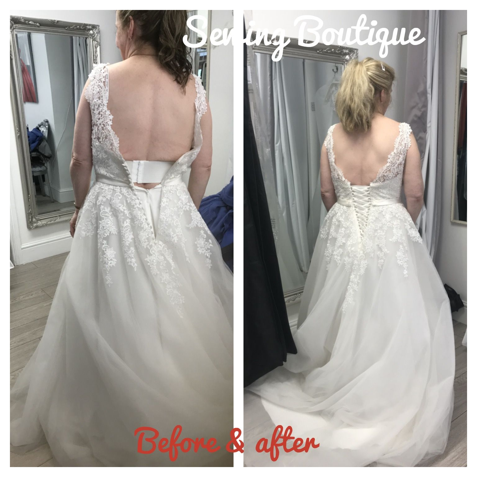 Wedding Gown Alterations In 2020 Wedding Gown Alterations