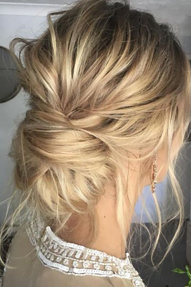42 Wedding Guest Hairstyles The Most Beautiful Ideas Casual