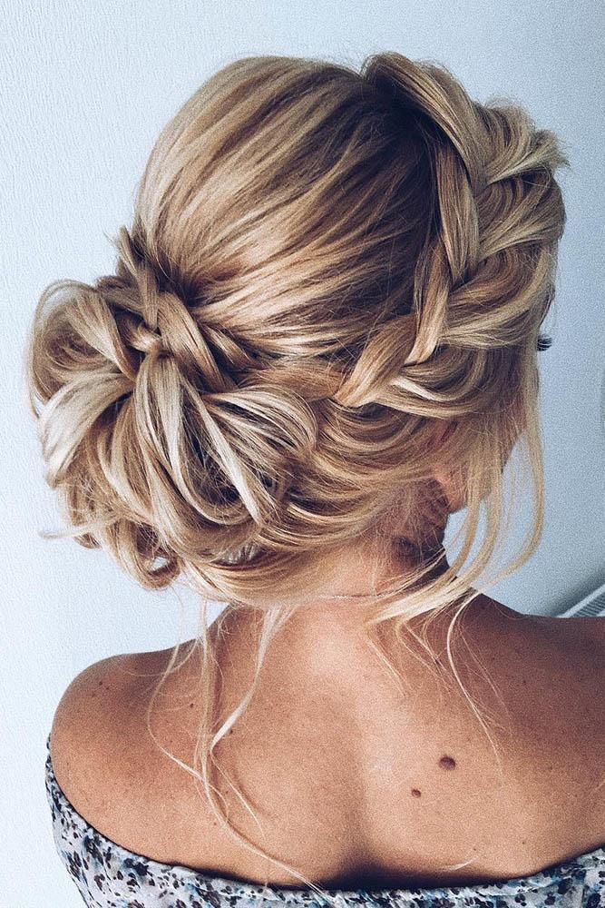 42 Wedding Guest Hairstyles The Most Beautiful Ideas Guest Hair