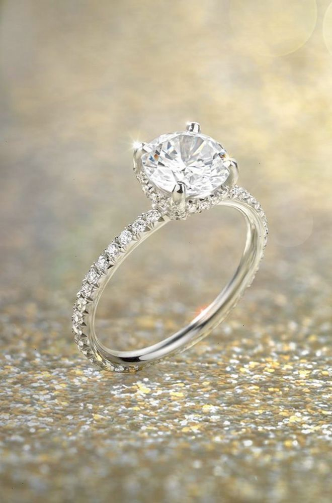 Great Vintage Engagement Rings Near Me With Images Top