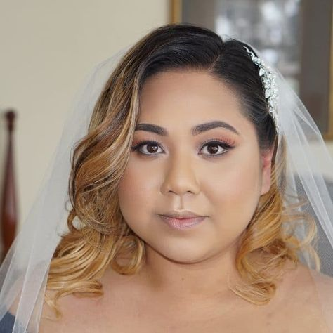 Dna Cosmetics Wedding Hair And Makeup Wedding Beauty Wedding