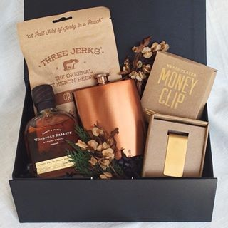 Groomsman Gift Groomsman Gift Box Gifts For Guys Curated Gift