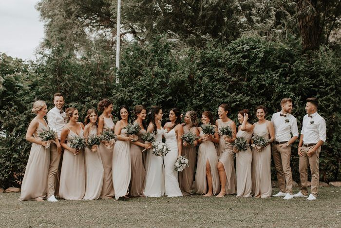 2019 Wedding Trends That Will Make Your Day Unforgettable