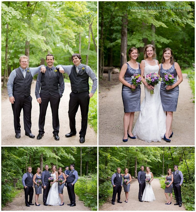 Small Bridal Party Poses Poses For Bridesmaids Poses For