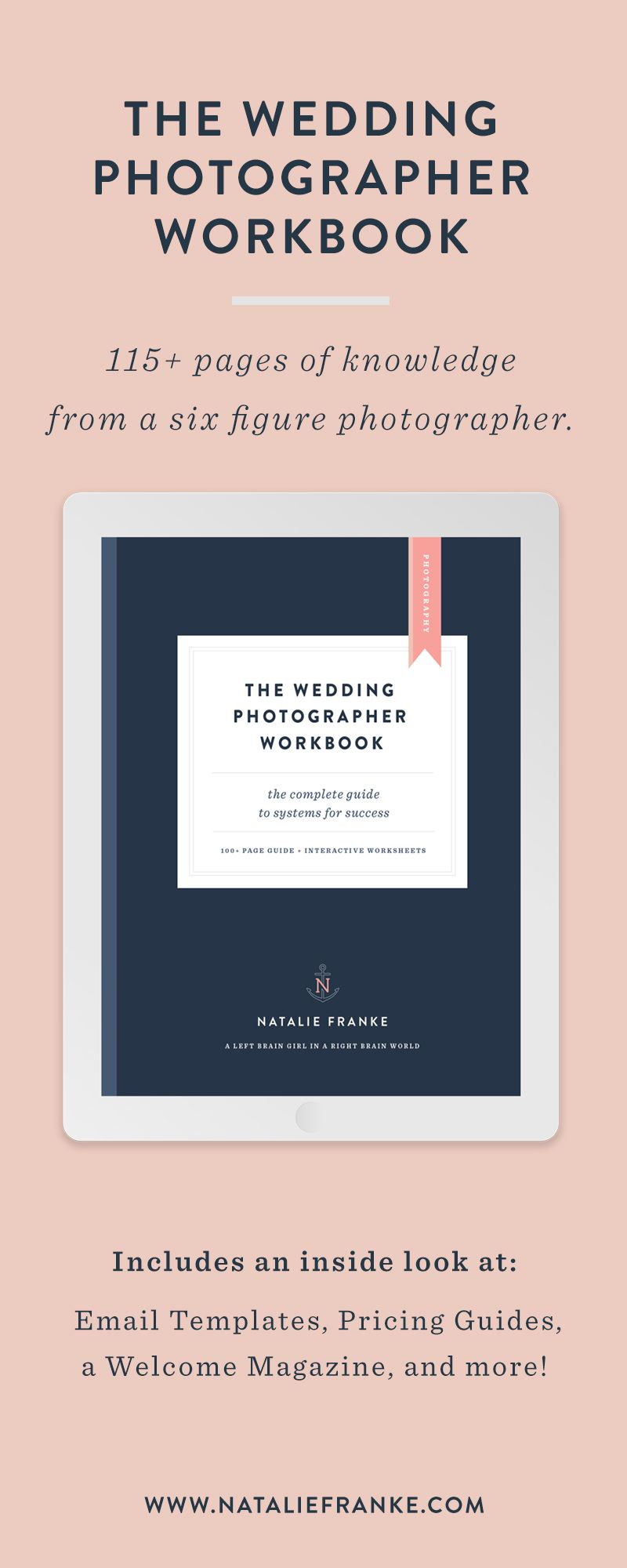 Wedding Photographer S Email Templates Pricing Guides And Client