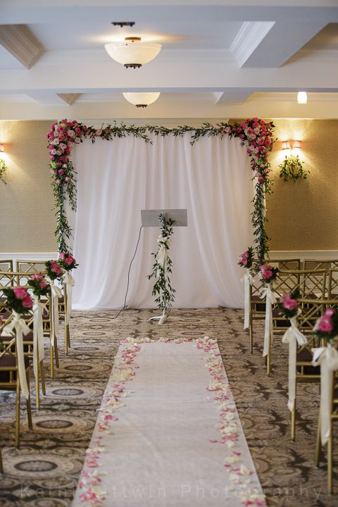 Elegant Wedding Reception Backdrops Wedding Trends This