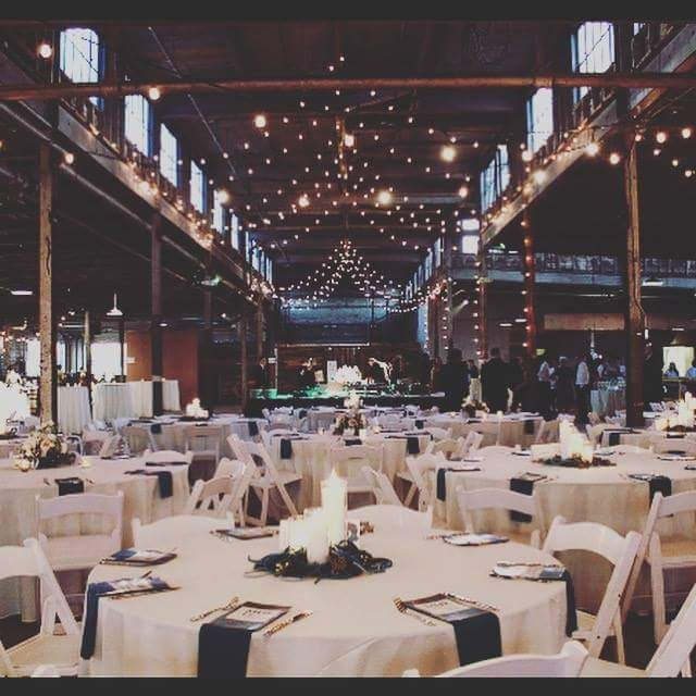 The Glass Factory Jacksonville Fl Awesome Venue Florida Wedding