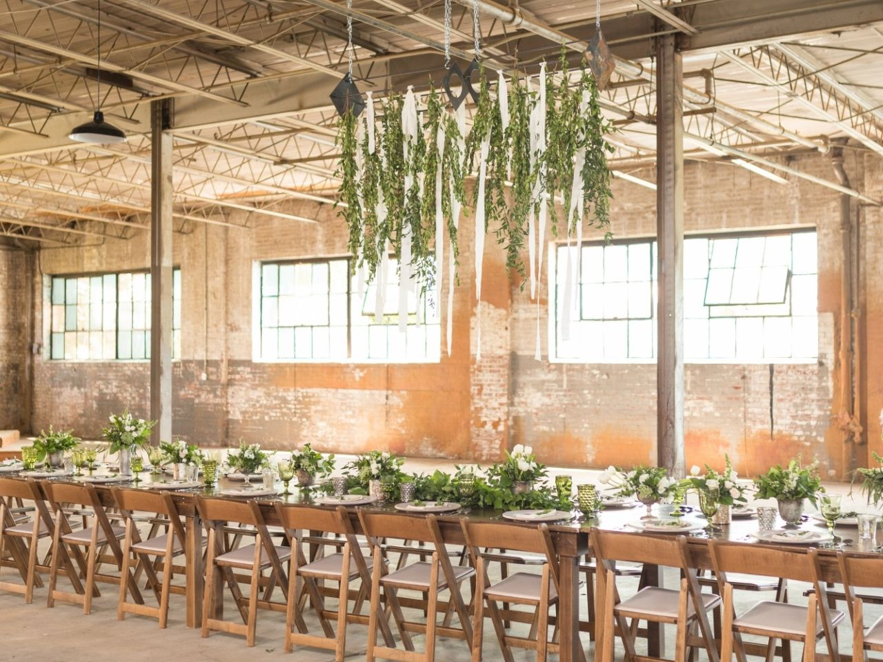 The Glass Factory Jacksonville Fl Florida Wedding Venues