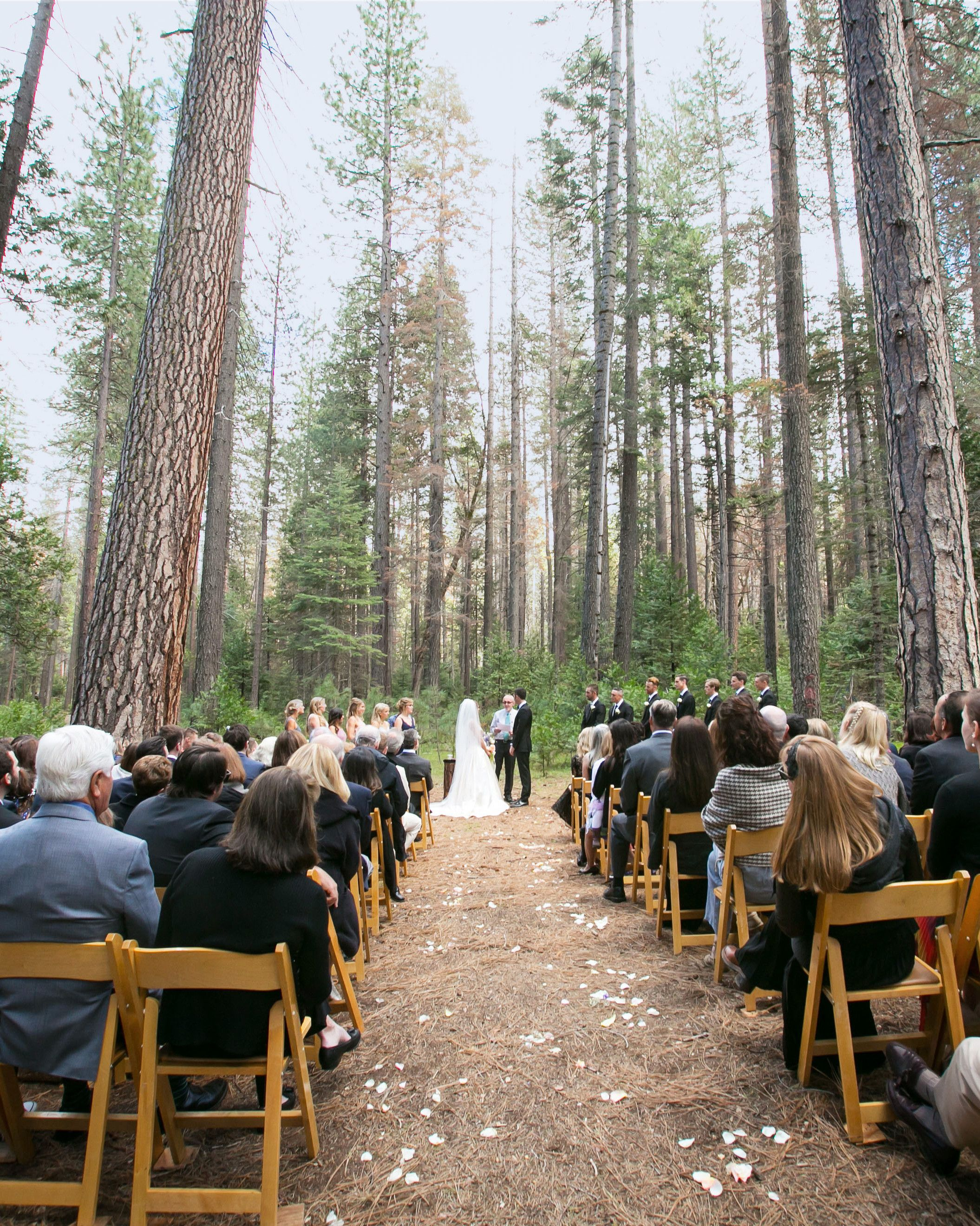 These Gorgeous Mountain Wedding Venues Will Blow You Away