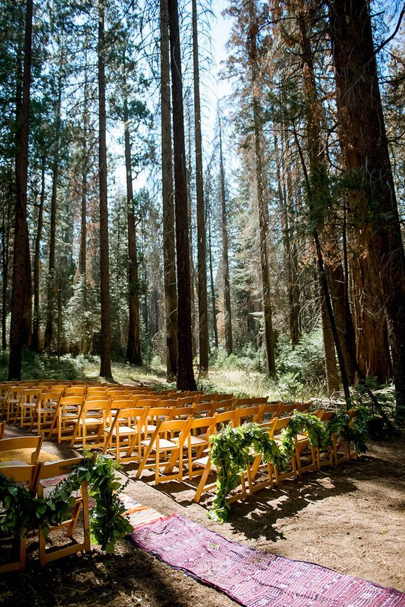 Wedding In Yosemite Yosemite Wedding Outdoor Wedding Perfect