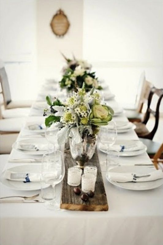 30 Wedding Table Runner Ideas Table Runners Wedding Pretty