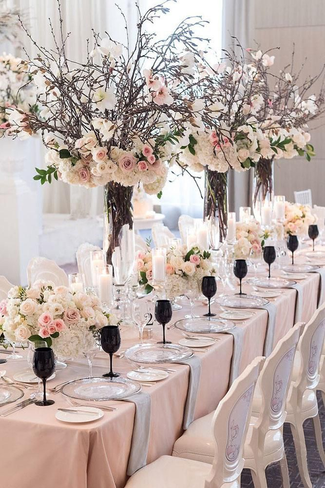 30 Top Spring Wedding Decor Ideas Spring Wedding Decorations