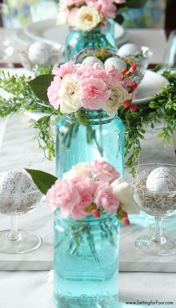 20 Creative Diy Wedding Ideas For 2016 Spring Diy Spring