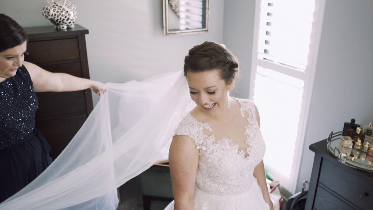 Megan And Willy Super Fun Wedding Videography Youtube