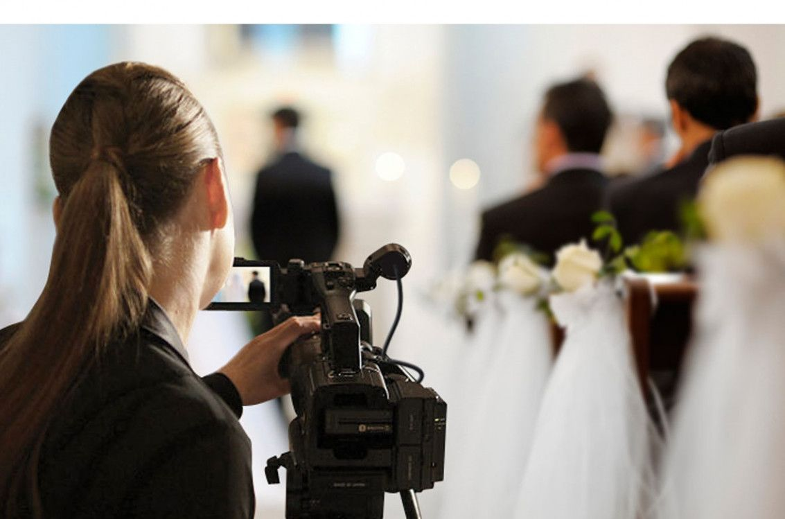 Ten Things You Should Do In Cheap Wedding Videography Film Video