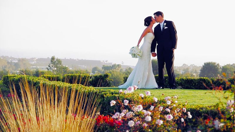 Cloudbreak Films Provides High Definition Hd Wedding Videography