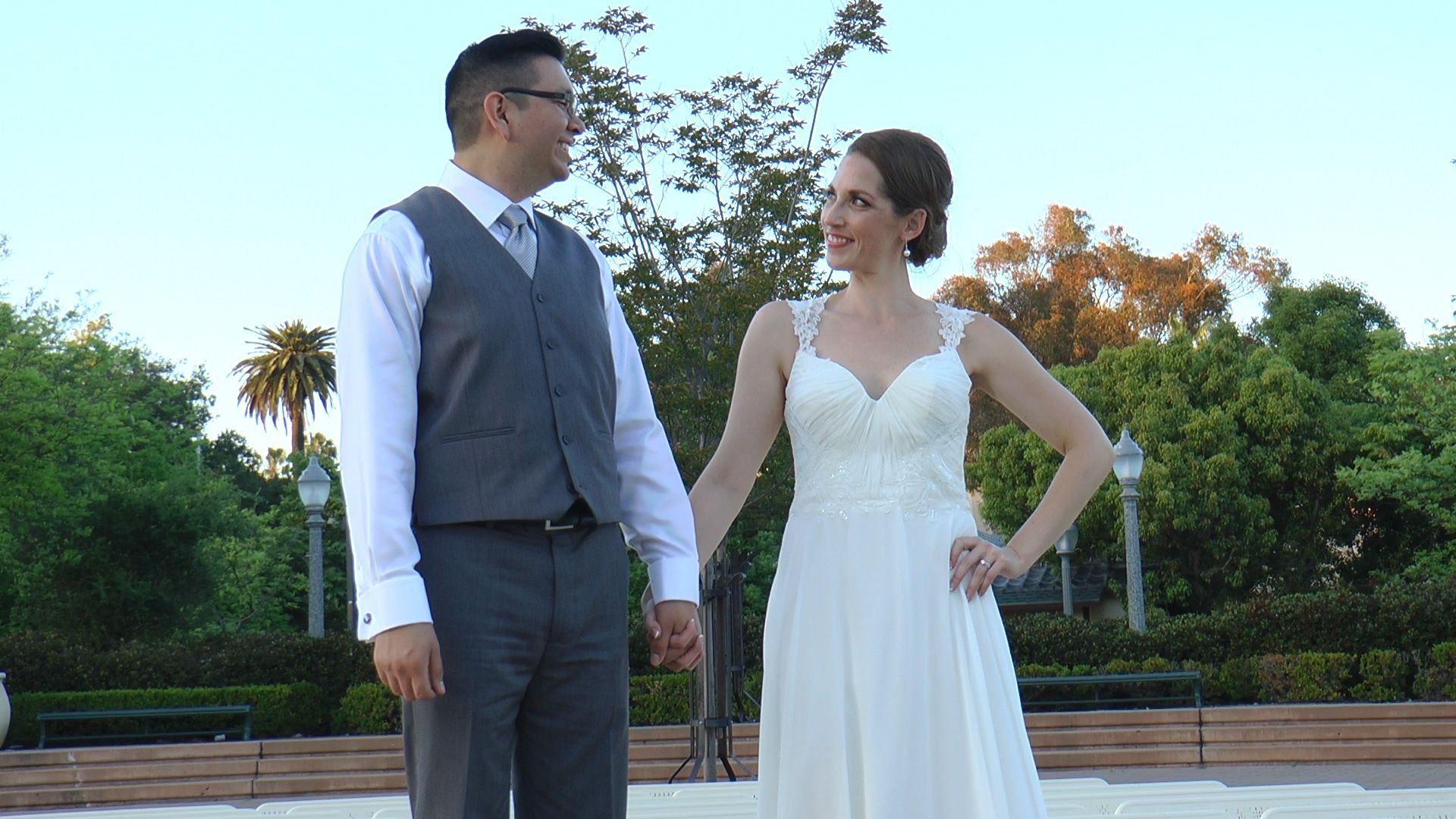 San Diego Production Company Gives You Wedding Videography