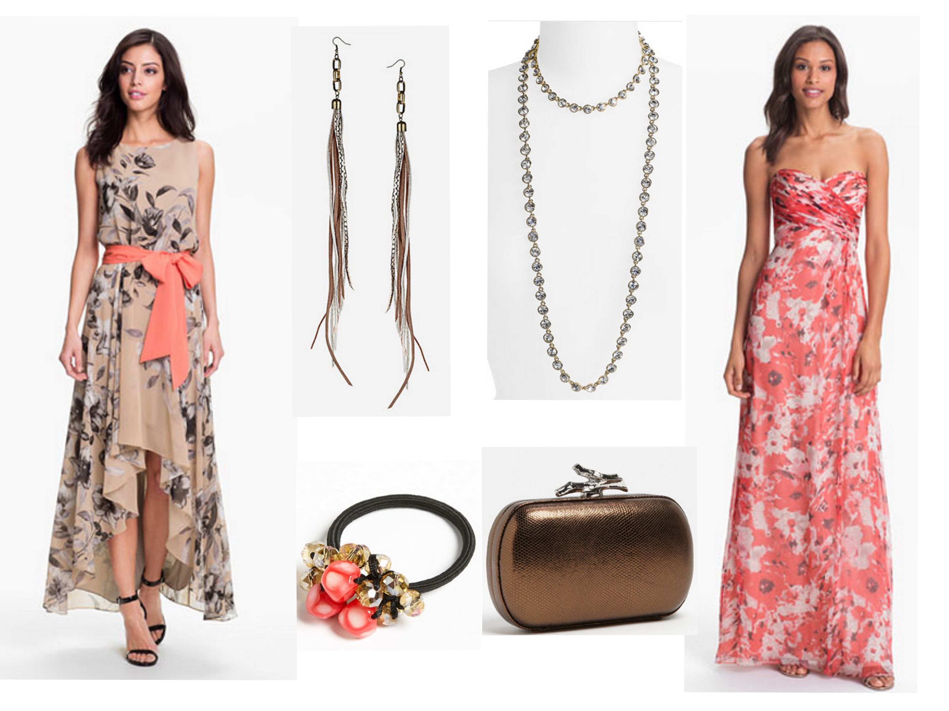 6 Outfits To Wear To A Backyard Style Wedding Wedding Attire
